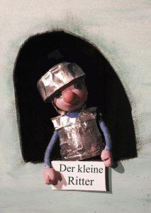 Der kleine Ritter @ Theater das Zimmer
