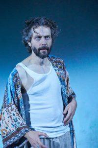 Antigone @ Theater das Zimmer